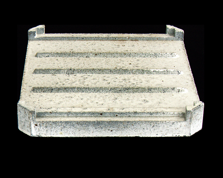 碳化硅推板